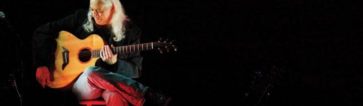 Ed Gerhard's 36th Annual Christmas Guitar Concert