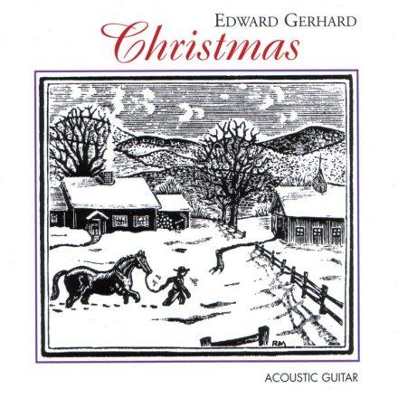 Ed Gerhard Christmas