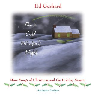 Ed Gerhard Cold Winter's Night