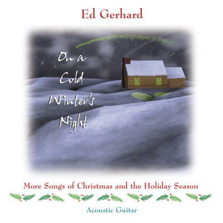 Ed Gerhard Cold Winter's Night