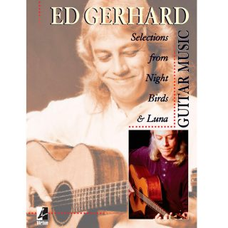 Ed Gerhard Guitar Music