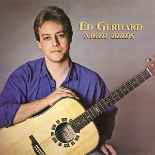 Ed Gerhard Night Birds