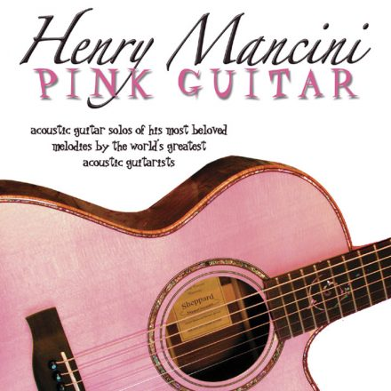 Henry Mancini - Pink-Guitar