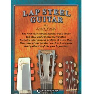 Lap Steel Guitar Andy Volk