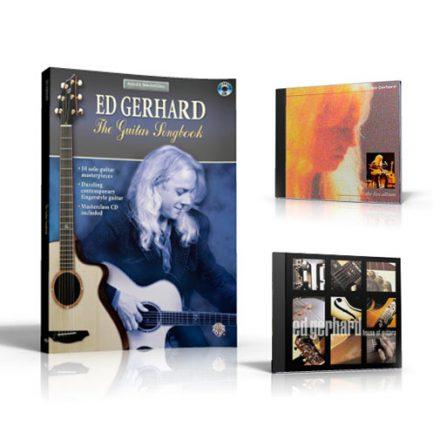 guitar songbook live album hog combo