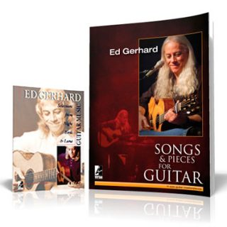 songs and guitar music combo