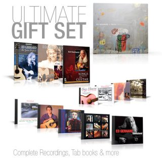 ultimate ed gift set
